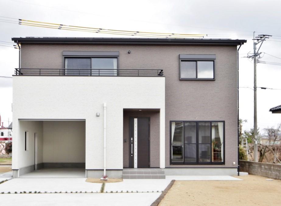 【新築】ジェネレーションズハウス