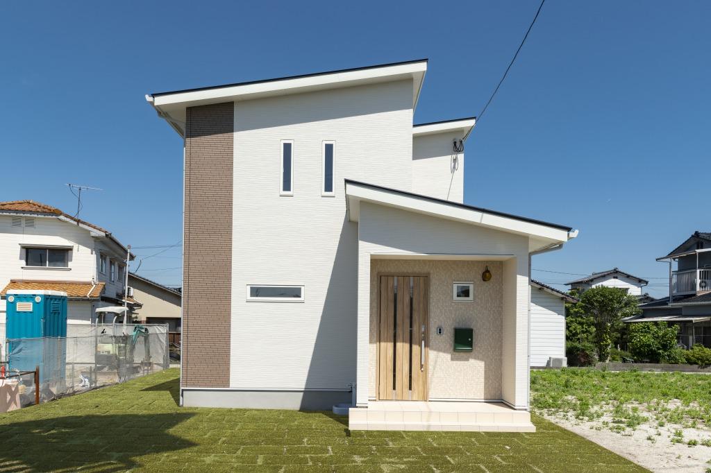 【新築】光あふれるsouthernハウス