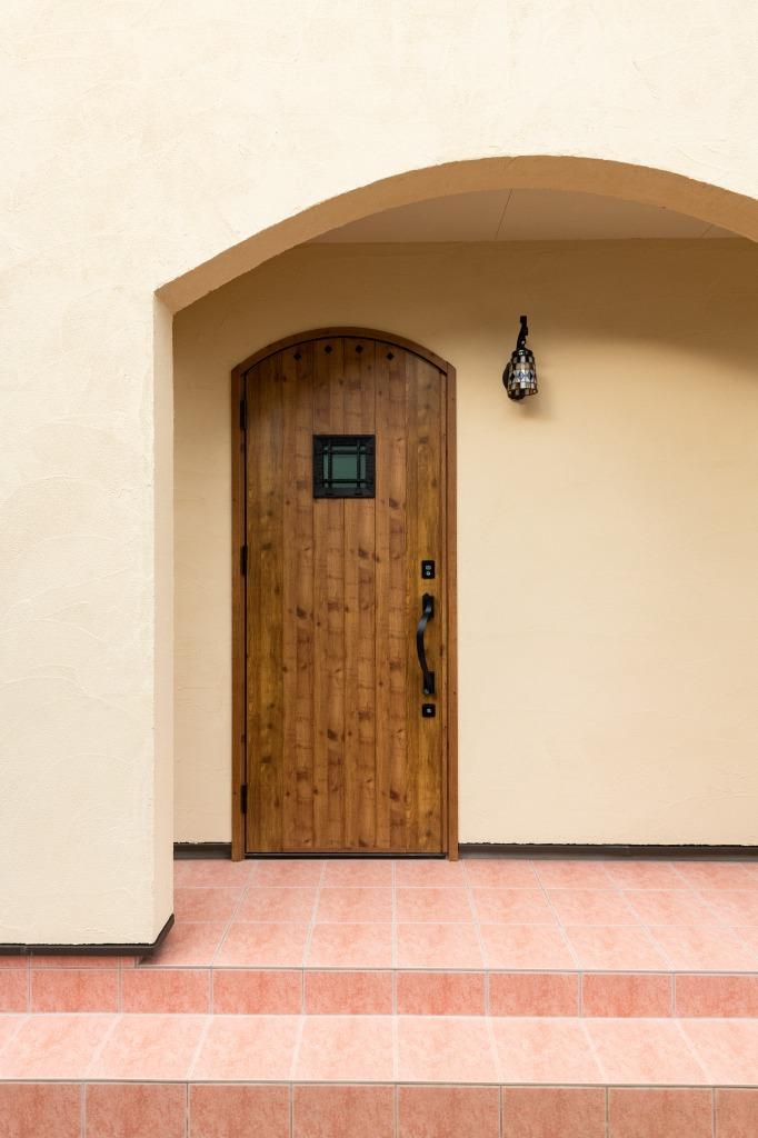 【新築】暮らしを彩る自然素材の家